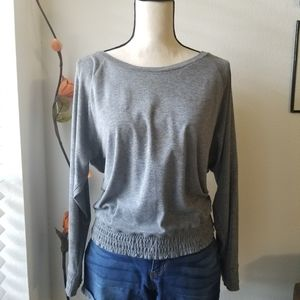 Vans pullover shirt, M